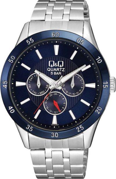 Мужские часы Q&Q CE02J422Y фото 1