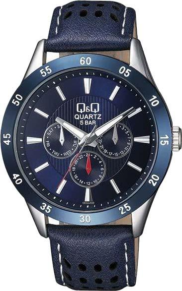 Мужские часы Q&Q CE02J502Y фото 1