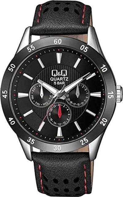 Мужские часы Q&Q CE02J512Y фото 1