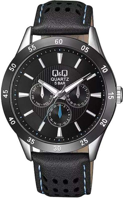 Мужские часы Q&Q CE02J522Y фото 1