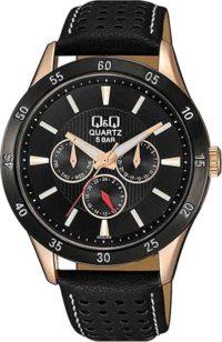 Мужские часы Q&Q CE02J532Y фото 1