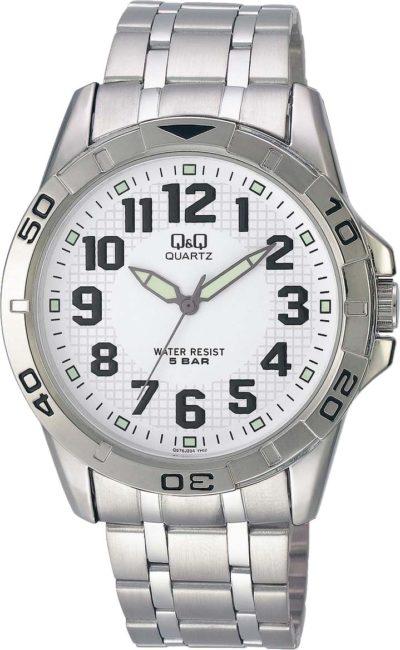 Мужские часы Q&Q Q576J204Y фото 1
