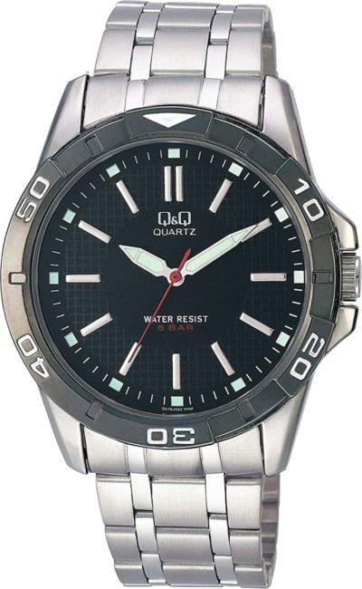 Мужские часы Q&Q Q576J402Y фото 1