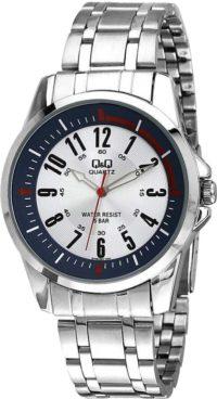 Мужские часы Q&Q Q708J224Y фото 1
