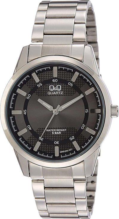Мужские часы Q&Q Q890J202Y фото 1