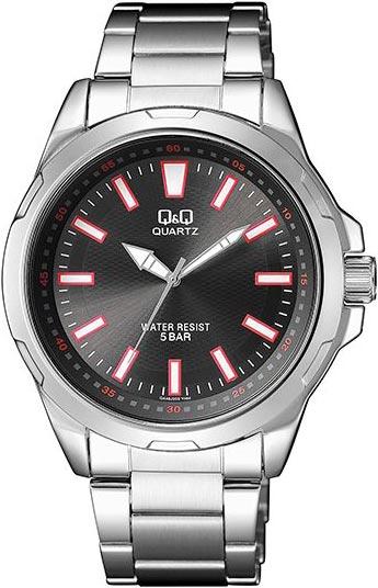 Мужские часы Q&Q QA48J202Y фото 1