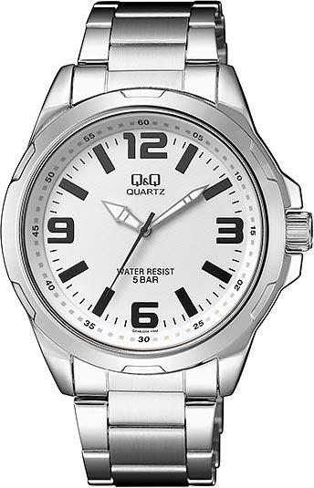Мужские часы Q&Q QA48J204Y фото 1