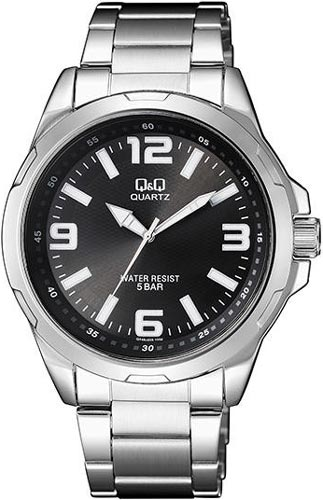 Мужские часы Q&Q QA48J205Y фото 1