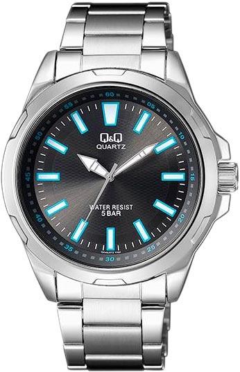 Мужские часы Q&Q QA48J212Y фото 1