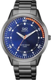 Мужские часы Q&Q QA58J402Y фото 1