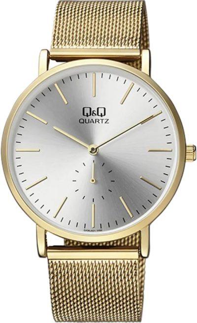 Мужские часы Q&Q QA96J001Y фото 1