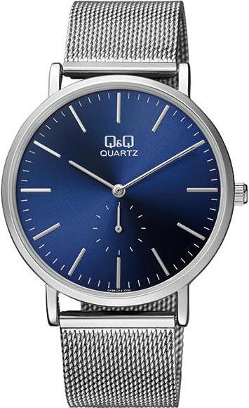 Мужские часы Q&Q QA96J212Y фото 1