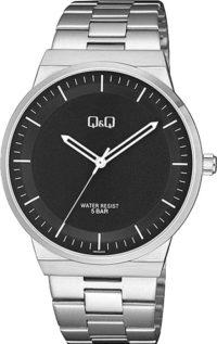 Мужские часы Q&Q QB06J202Y фото 1