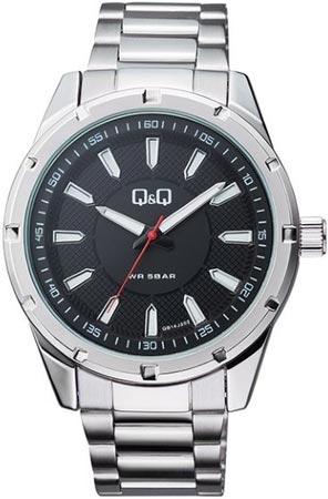 Мужские часы Q&Q QB14J202Y фото 1