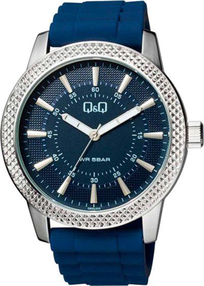 Мужские часы Q&Q QB20J302Y фото 1