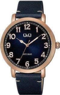 Мужские часы Q&Q QB28J105Y фото 1