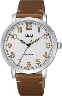 Мужские часы Q&Q QB28J314Y фото 1