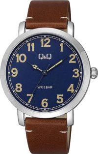 Мужские часы Q&Q QB28J345Y фото 1