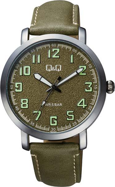 Мужские часы Q&Q QB28J505Y фото 1