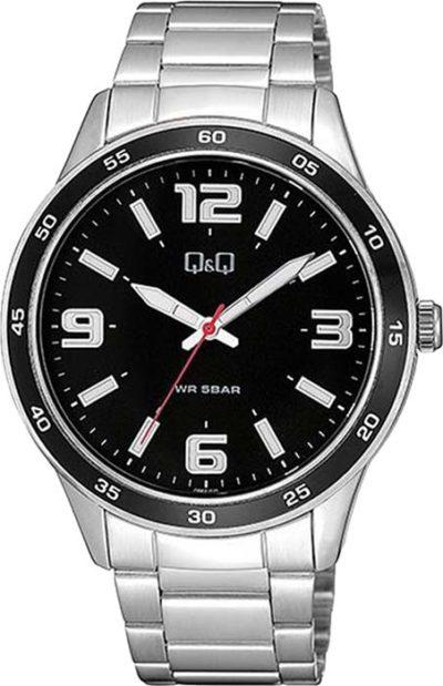 Мужские часы Q&Q QB62J205Y фото 1