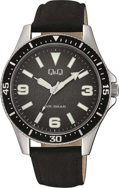 Мужские часы Q&Q QB64J325Y фото 1