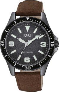 Мужские часы Q&Q QB64J505Y фото 1