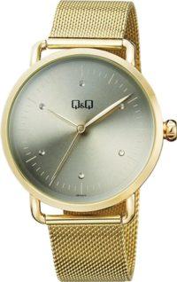 Мужские часы Q&Q QB74J010Y фото 1