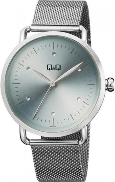 Мужские часы Q&Q QB74J201Y фото 1