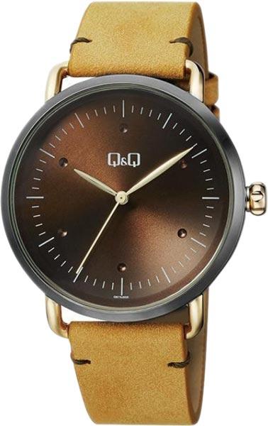 Мужские часы Q&Q QB74J502Y фото 1