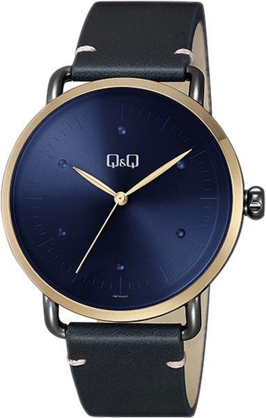 Мужские часы Q&Q QB74J522Y фото 1