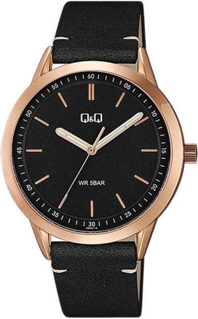 Мужские часы Q&Q QB80J112Y фото 1