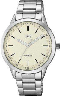 Мужские часы Q&Q QB80J201Y фото 1