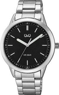 Мужские часы Q&Q QB80J212Y фото 1