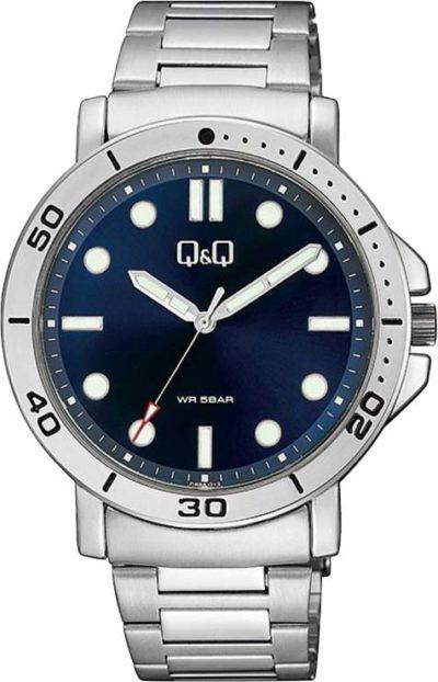 Мужские часы Q&Q QB86J212Y фото 1