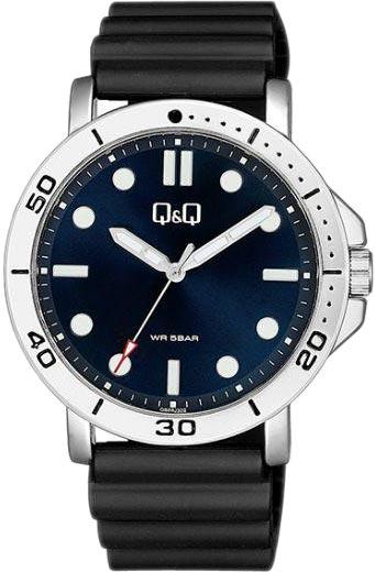 Мужские часы Q&Q QB86J302Y фото 1