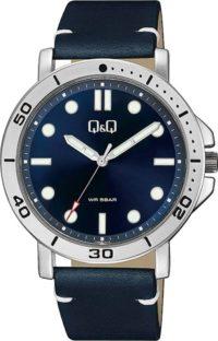 Мужские часы Q&Q QB86J312Y фото 1