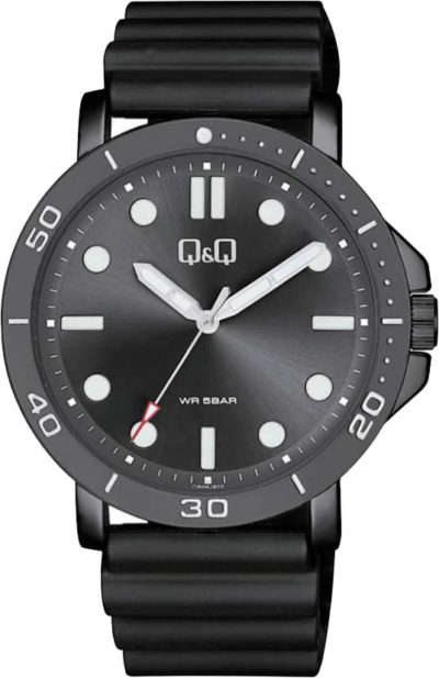 Мужские часы Q&Q QB86J502Y фото 1