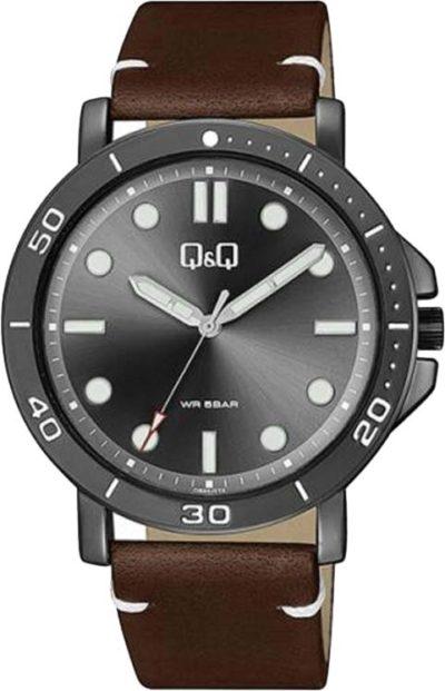 Мужские часы Q&Q QB86J512Y фото 1