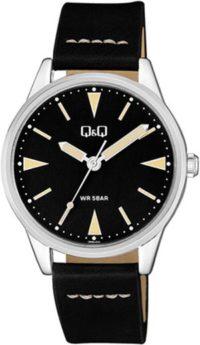 Мужские часы Q&Q QB90J302Y фото 1