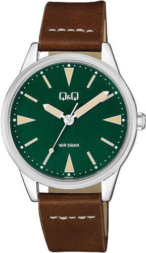 Мужские часы Q&Q QB90J312Y фото 1
