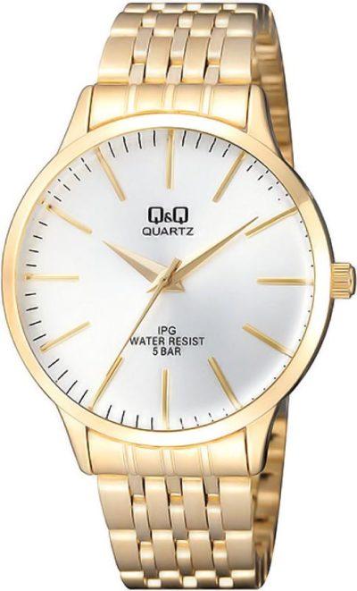 Мужские часы Q&Q QZ16J001Y фото 1