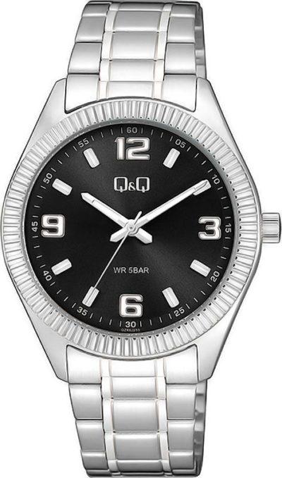 Мужские часы Q&Q QZ48J215Y фото 1