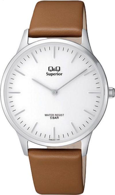 Мужские часы Q&Q S306J301Y фото 1
