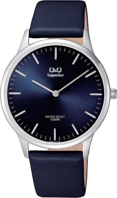 Мужские часы Q&Q S306J312Y фото 1