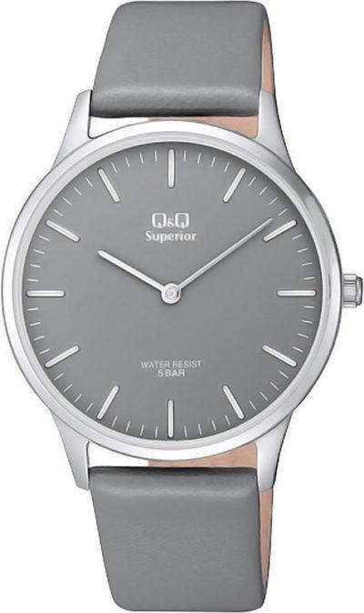 Мужские часы Q&Q S306J322Y фото 1