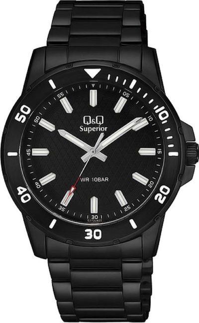 Мужские часы Q&Q S372J402Y фото 1