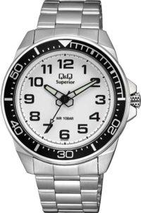 Мужские часы Q&Q S374J204Y фото 1