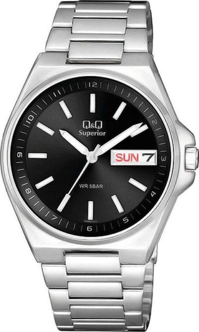 Мужские часы Q&Q S396J202Y фото 1