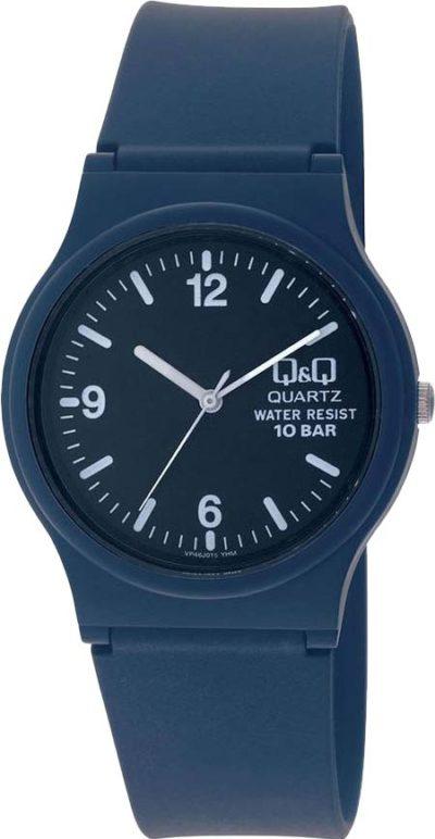 Мужские часы Q&Q VP46J015Y фото 1