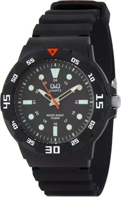 Мужские часы Q&Q VR18J002Y фото 1